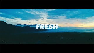 Lucky Kilimanjaro「FRESH」Official Music Video
