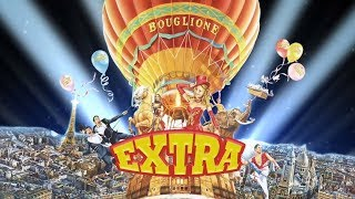 Musique pub Cirque d'hiver Bouglione - Extra