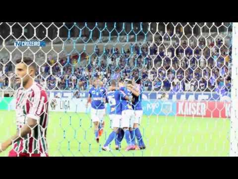 Confira por outro ângulo o primeiro gol de Rafael Silva