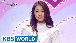 Lovelyz - Joyland / Hi | 러블리즈 - 놀이공원 / 안녕 [Music Bank COMEBACK / 2015.03.06]