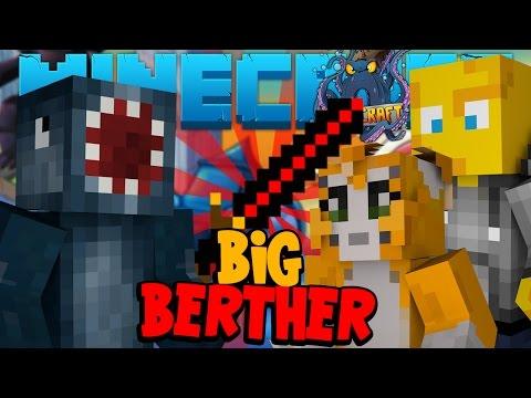 Minecraft - Crazy Craft 2.2 - Big Bertha! [37]