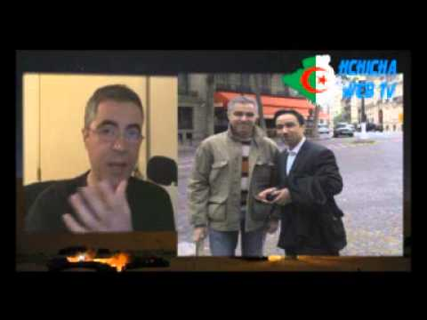 El Zapping diali 19 05 2013 - Salim Salhi + Sant en Algrie + Sant de Bouteflika