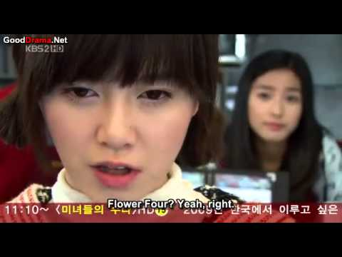 Boys Before Flowers - Episode 1 Part 1 3 (eng Sub) video