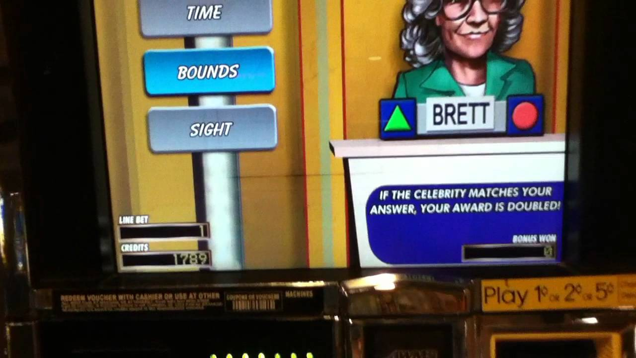 Big buck hunter slot machine las vegas for Fishing bob slot machine