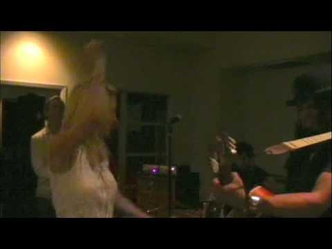 Eric McFadden Trio (EMT) / Jockey Full of Bourbon (Tom Waits Cover) Houston 5/23/09