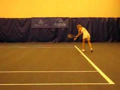 Caroline WTA Tennis