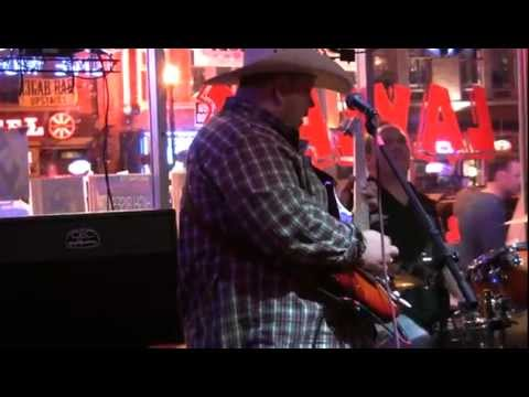 Johnny Hiland and the CEC Brigand: Overdrive Solo