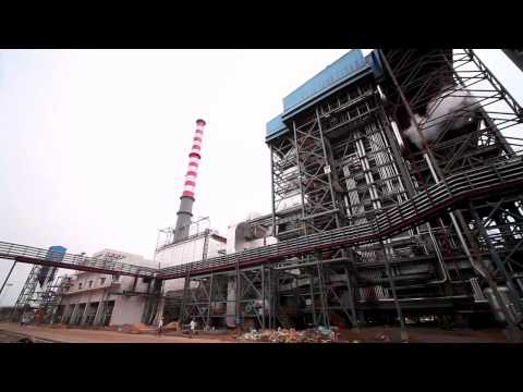 SURYADEV POWER 80 MW x 2 - Coal Fired Thermal Power Plant,Tamilnadu,India