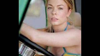 LeAnn Rimes - Don't Worry About Me