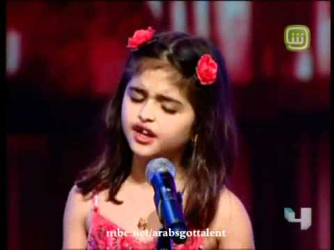 Hala Al Turk from Bahrain