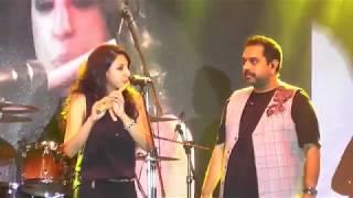 Shankar Mahadevan Rasika Shekar Flute Jugalbandi