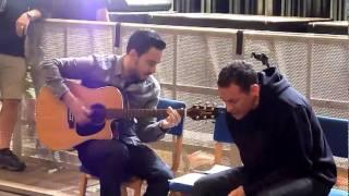 Linkin Park Rollin 39 In The Deep Adele Hd