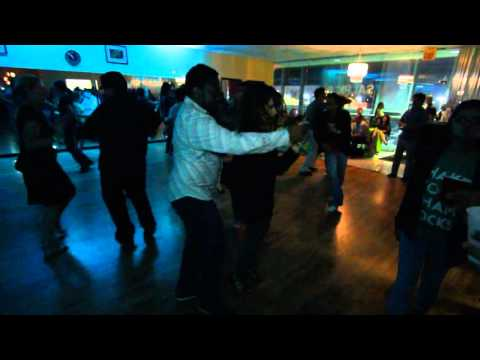 Salrica Salsa Social 03/05 - Dapo y Nilda