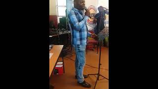 MAFOSI STAND UP COMEDY - NKAMI HIGH SCHOOL