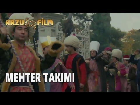 Eski Filmler - Hababam Sınıfı Dokuz Doğuruyor - Mehter Takımı