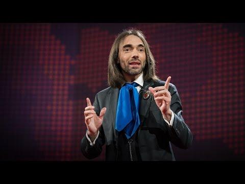 What's so sexy about math? | Cédric Villani