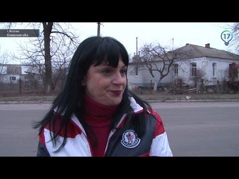 Украинцы о приеме сирийских беженцев. Опрос