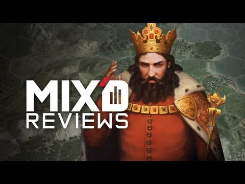 Mix'd Reviews - Civ 5: Brave New World
