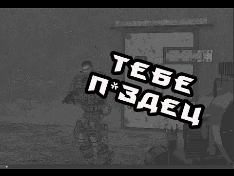S.T.A.L.K.E.R CALL OF MISERY #22 (ЗВЕРЬ)
