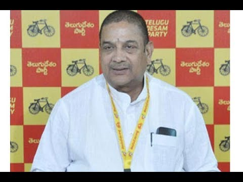 TDP Minister Kala Venkata Rao Speaks To Media Over TDP Mahanadu