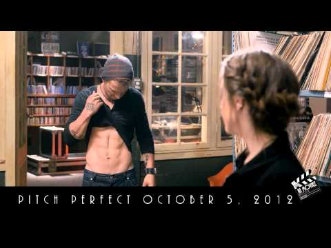 Pitch Perfect - Official Trailer HD