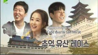 Running Man Tập 269 VietSub   Park Bo Young, Kim Hee Won,Lee Chan Hee