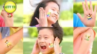 QCTV VN || Quảng cáo bigbabol vui nhộn