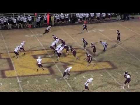 #8 Austin Charles 2013 Junior Highlights (Pikeville High School)