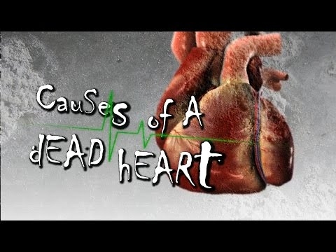 Causes of a DEAD HEART - Powerful Reminder