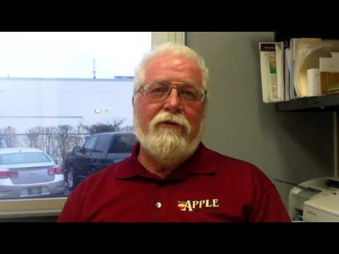 Meet Pat Swisher, Sales and Leasing Professional at Apple Chevrolet in Tinley Park Illinois.