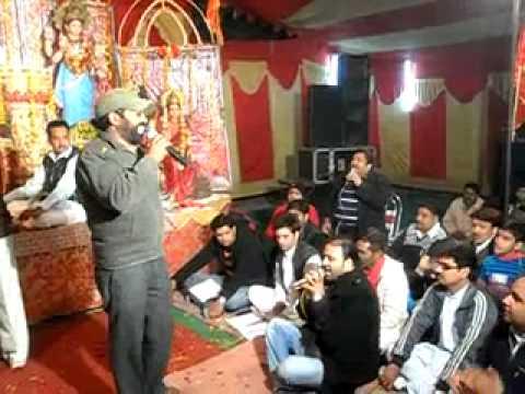Bhajan By Shri Hanuman Sunderkand Samiti .mp4 video