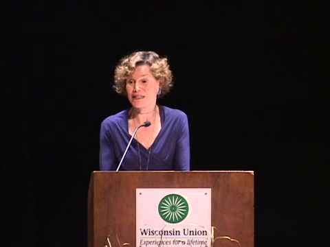 Charlotte Zolotow Lecture, 2008