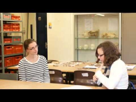 Richard III project: Interview with Jo Appleby, lead osteologist