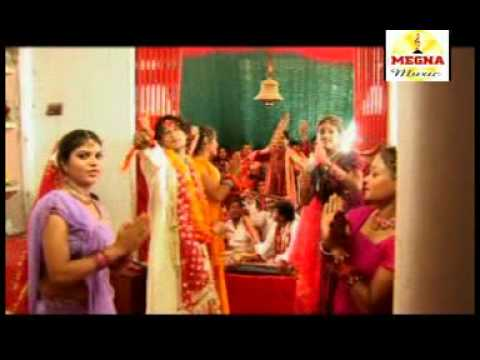Mai Hai Permanent Bhojpuri New Devotional Durga Maa Special Devi Mata Bhakti Bhajan Video Song 2012 video
