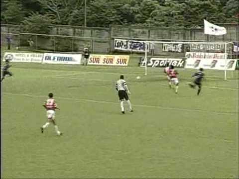 Goles Alvaro Saborio parte 1