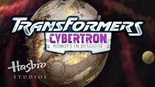 Transformers: Cybertron - Theme Song