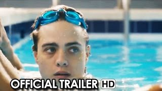 Treading Water Official Trailer (2015) - Douglas Smith, Zoë Kravitz HD