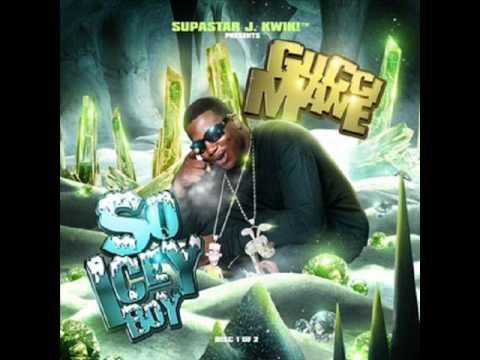 Gucci Mane - My Plug Is An Alien