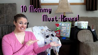 10 Must-haves for Baby! | Our Lives, Our Reasons, Our Sanity