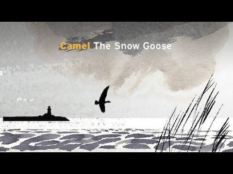Camel - Sanctuary