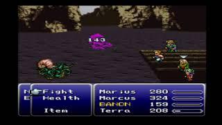 Final Fantasy VI Part 23