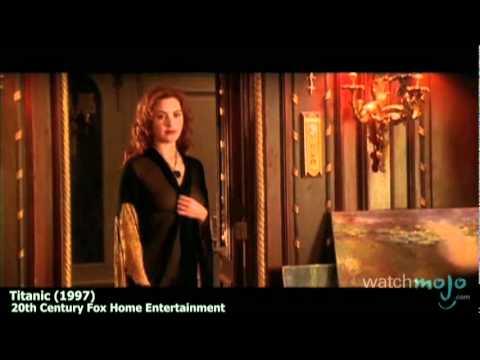 Kate Winslet Bio: Titanic Star And Academy Winning Actress video