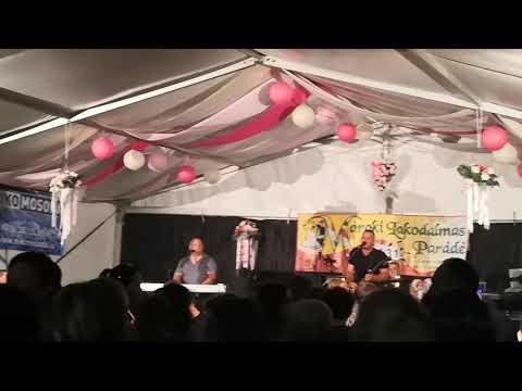 Royal Zenekar - Mároki Lakodalmas 2019.08.31 3