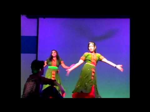 Ishq kameena at UNH