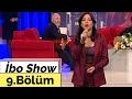 İbo Show - 9. Bölüm (Musa Eroğlu & Güler Duman & Özlem Özbil) (1998) mp3 indir