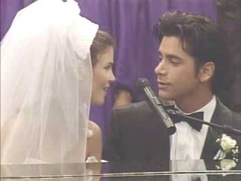 Jesse Sings 'Forever' To Rebecca - Full House klip izle