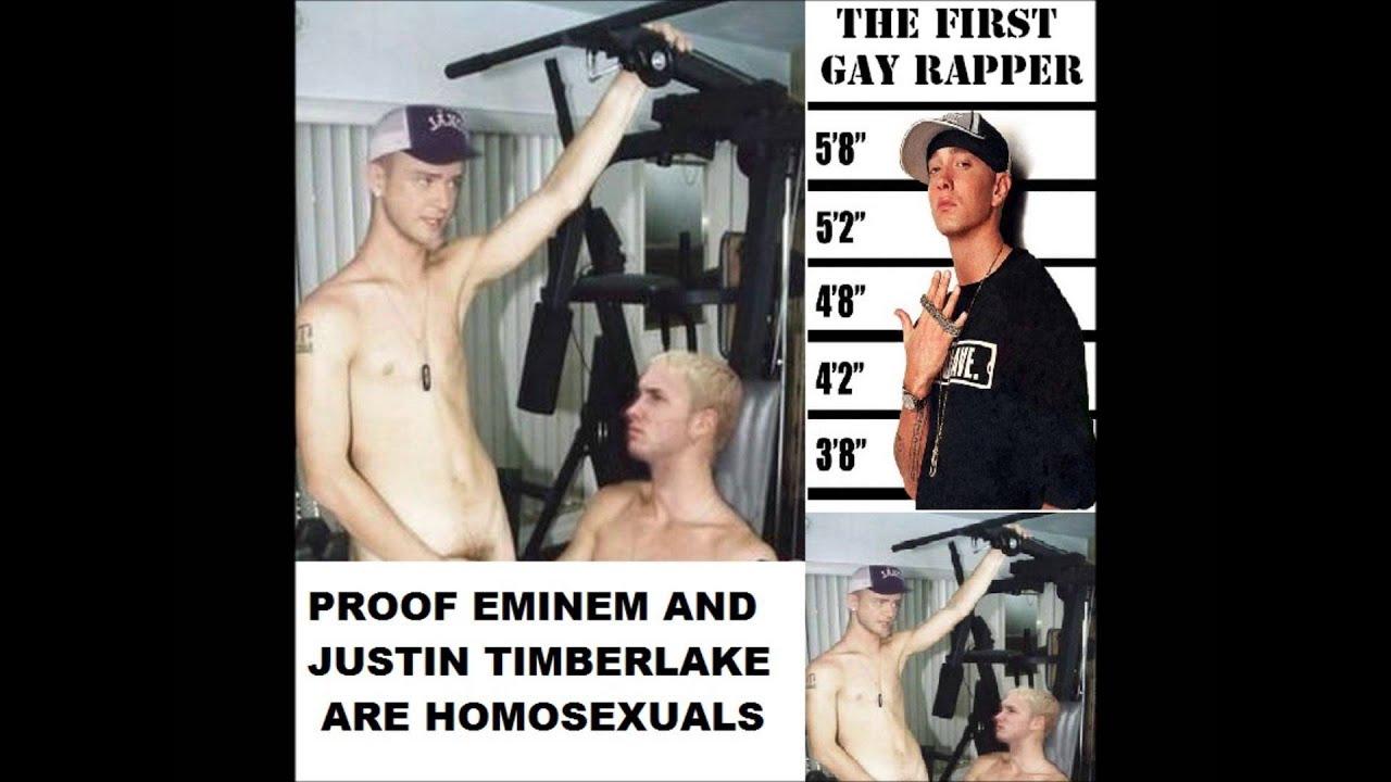 Gay rapper sex video