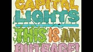 Watch Capital Lights Mile Away video