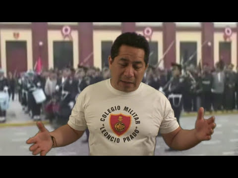 Reencuentro Colegio Militar Leoncio Prado