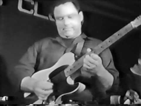 Remington Ride - Danny Gatton